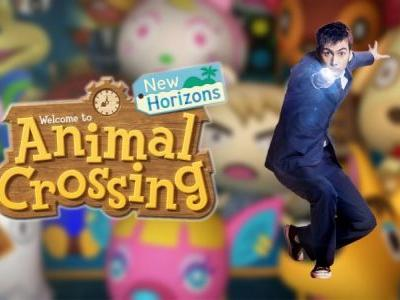 Winter Animal Crossing: New Horizons Update Changes Time Travel