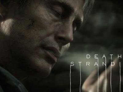 Death Stranding's New Story Details Revealed; Kojima Picked Mads Mikkelsen Over Keanu Reeves For Cliff's Role