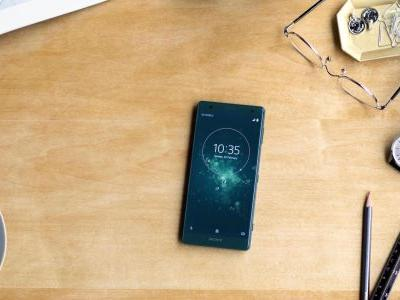 Sony explains why the Xperia XZ2 lacks a headphone jack, despite being one of the thickest phones on the market
