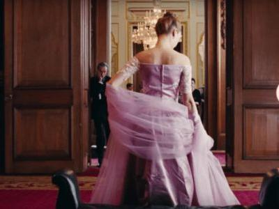 'Phantom Thread' Trailer Announces Sneak Previews in Los Angeles and New York