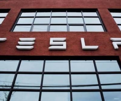 Tesla signs deal with Chinese authorities for auto plant in Shanghai, its first factory outside the U.S