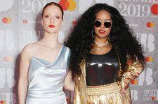 Jess Glynne & H.E.R. Team Up for Empowering Performance of 'Thursday' at 2019 Brit Awards