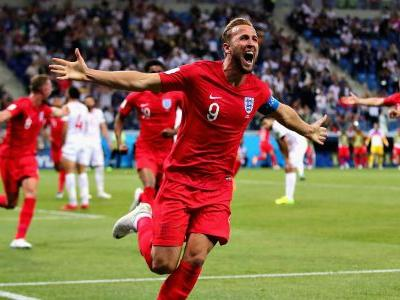 World Cup 2018: Harry Kane comes good to heighten England's aura of optimism