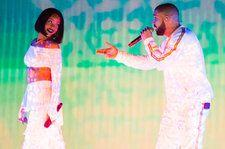 Drake & Rihanna Dominate Pandora's List of 2016's Most 'Thumbed-Up' Songs