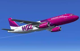 """Wizz Air Launches One-Of-A-Kind Competition Free Tickets On Its """"Flight To The Unknown"""""""