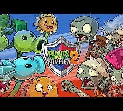 Plants vs. Zombies 2 Introduces New PvP Battlez Mode