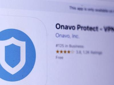 After Onavo Protect and Facebook Research iOS apps pulled, Facebook finally takes the hint