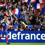 France, Portugal earn Europe's last automatic Russia tickets