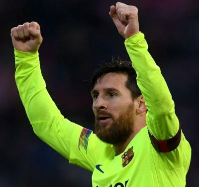 Girona 0 Barcelona 2: Messi and Ter Stegen see Barca past local rivals