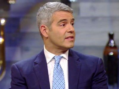 Police Officers Tell Andy Cohen To Bring 2 Alums Back To Real Housewives Of Atlanta