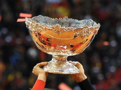 Davis Cup set for radical overhaul with new format