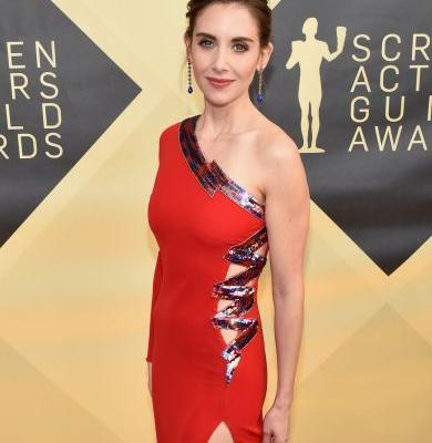 Alison Brie Defends Brother-in-Law James Franco Amid Sexual Misconduct Allegations