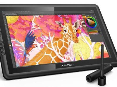 FLASH SALE: Save up to 41% on these pro drawing tablets