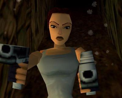 Tomb Raider trilogy remasters for Steam are not happening