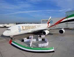 The Emirates Group Celebrates 45th UAE National Day
