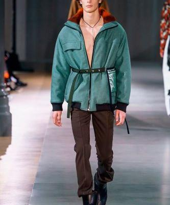 Acne Studios Turns Out Eclectic Style with Fall '19 Collection