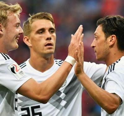 Germany v Saudi Arabia Betting Tips: Latest odds, team news, preview and predictions