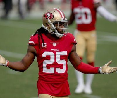 San Francisco 49ers place CB Richard Sherman on injured reserve, per report
