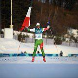 This Skier Finished Last in the Olympics, but the Video Will Make You Cry HAPPY Tears