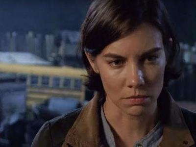 The Walking Dead: Maggie Is A Better Leader Than Rick