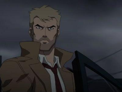How The New Constantine Series Will Be Different Than The Live-Action
