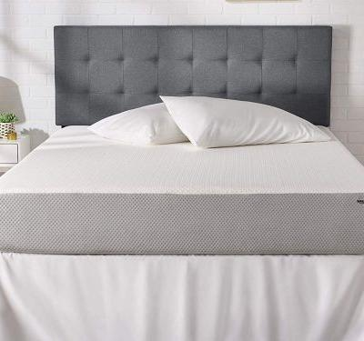 Amazon now sells its own super-affordable, bed-in-a-box mattress - I tried it to see if it's worth buying