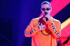 J Balvin Honors Puerto Rican Culture in New Song 'Reggaeton': Watch