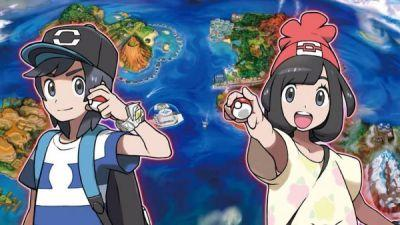 First Global Mission for Pokemon Sun and Moon is live and you need to catch 100 million Pokemon