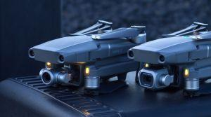 DJI Introduces Mavic 2 Pro and Mavic 2 Zoom - Geek News Central