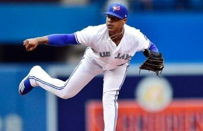 Blue Jays' Stroman provides strong start in 2nd straight win over Orioles