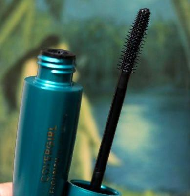 COVERGIRL Flourish by Lash Blast Mascara: New and Less Than $10