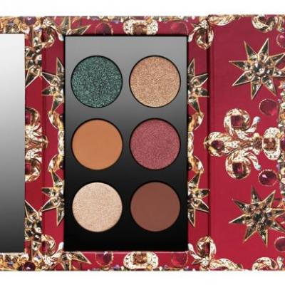 Pat McGrath Opulence Collection for Holiday 2018 Release Date + Official Swatches