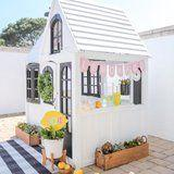 47 Kids Playhouses That Are Cooler Than Your Real 1