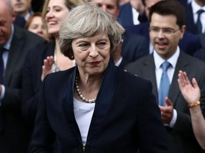 MPs are plotting to sideline Theresa May and take control of the Brexit process