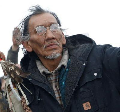 The Native American Elder Attacked By MAGA-Hatted Teens Explains That Viral Clip