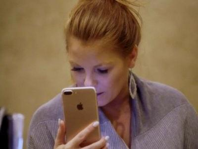 """New Real Housewives Of Dallas Tonight: LeeAnne Claims She """"Cloned"""" Brandi's Phone"""