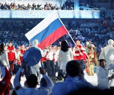 Alexander Krushelnitsky, Russian Bronze Medalist In Curling, Accused Of Doping At Winter Olympics