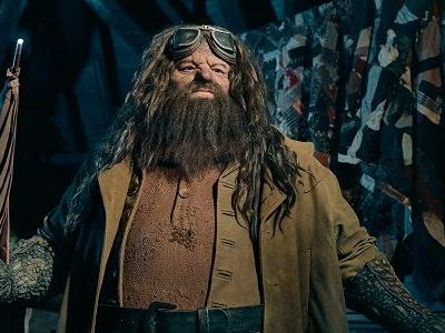 9 Harry Potter Easter Eggs Found On Hagrid's Magical Creatures Motorbike Adventure