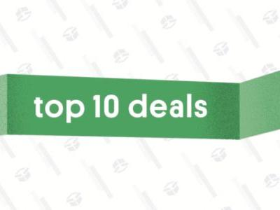 The 10 Best Deals of August 14, 2018