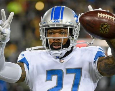 Detroit Lions release ironman safety Glover Quin
