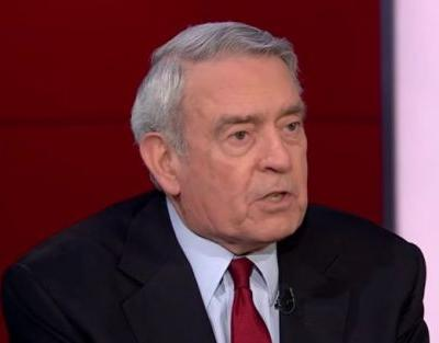 Dan Rather on Sen. Susan Collins: She Missed 'Her Moment to Be a Hero'