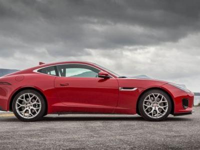The Next Jaguar F-Type Could Use A BMW 'M' V8. Or Go Full Electric
