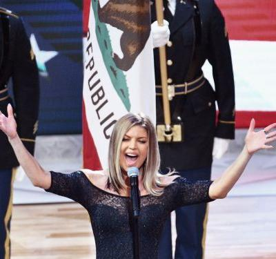 Does Fergie Deserve This Much Hate For Her NBA All-Star Performance?