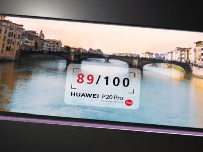 Huawei Launches First Photo Contest Co-Judged by a Phone AI