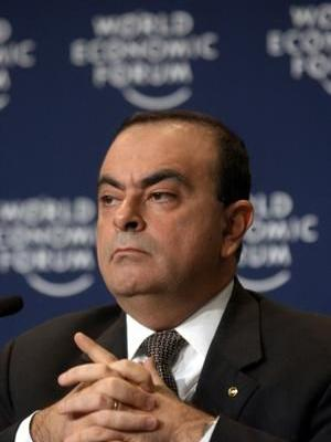 Carlos Ghosn and Nissan: Another CEO with too much power is about to lose it all