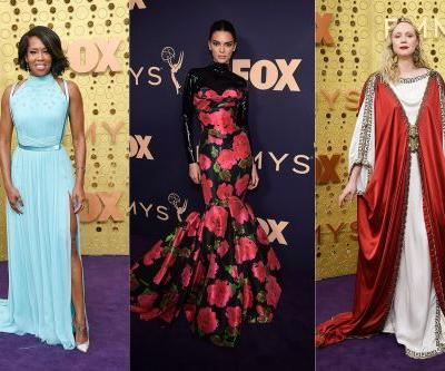 Best dressed at the 2019 Emmy Awards