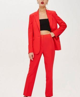 21 Ways to Wear Pantone's Color of the Year, Living Coral