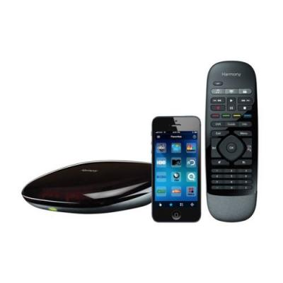 Manage your living room devices with the $53 Logitech Harmony Smart Control