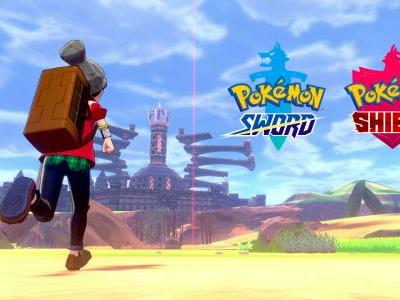 Pokemon Sword and Shield Won't Support All Pokemon Species Because There's Literally Too Many of Them