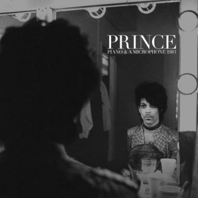 New Prince album, Piano & A Microphone 1983, coming this fall